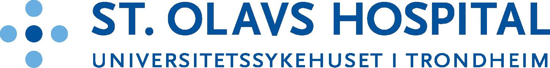Logo St Olavs Hospital