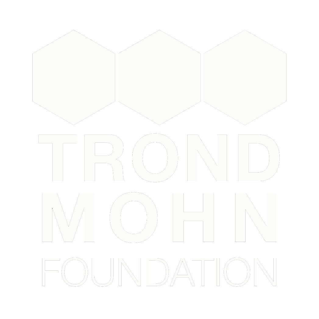 Trond Mohn Foundation logo