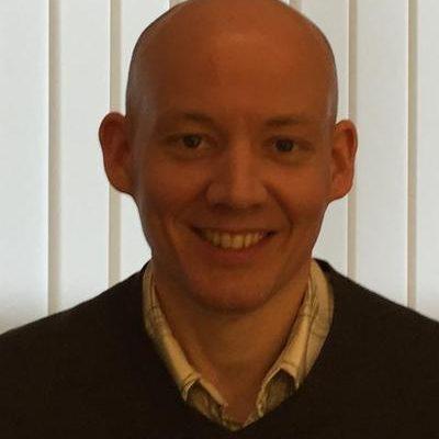 Bengt Erik Haug