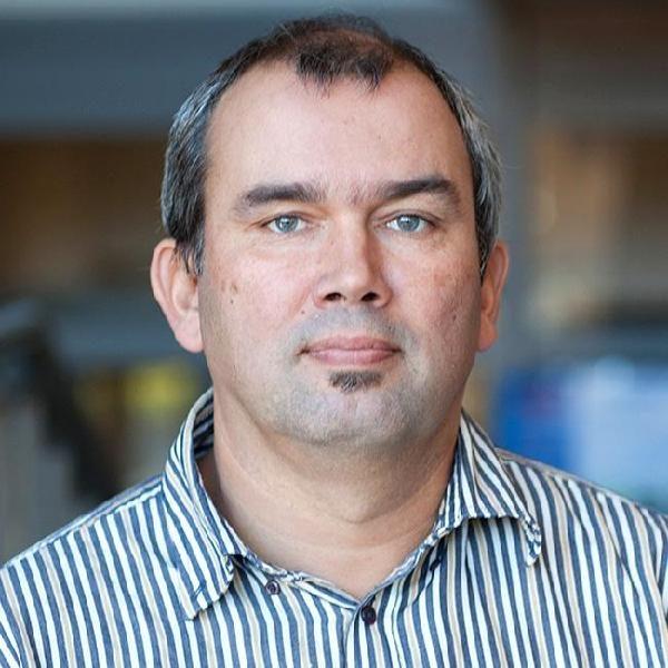 Eirik Sundby