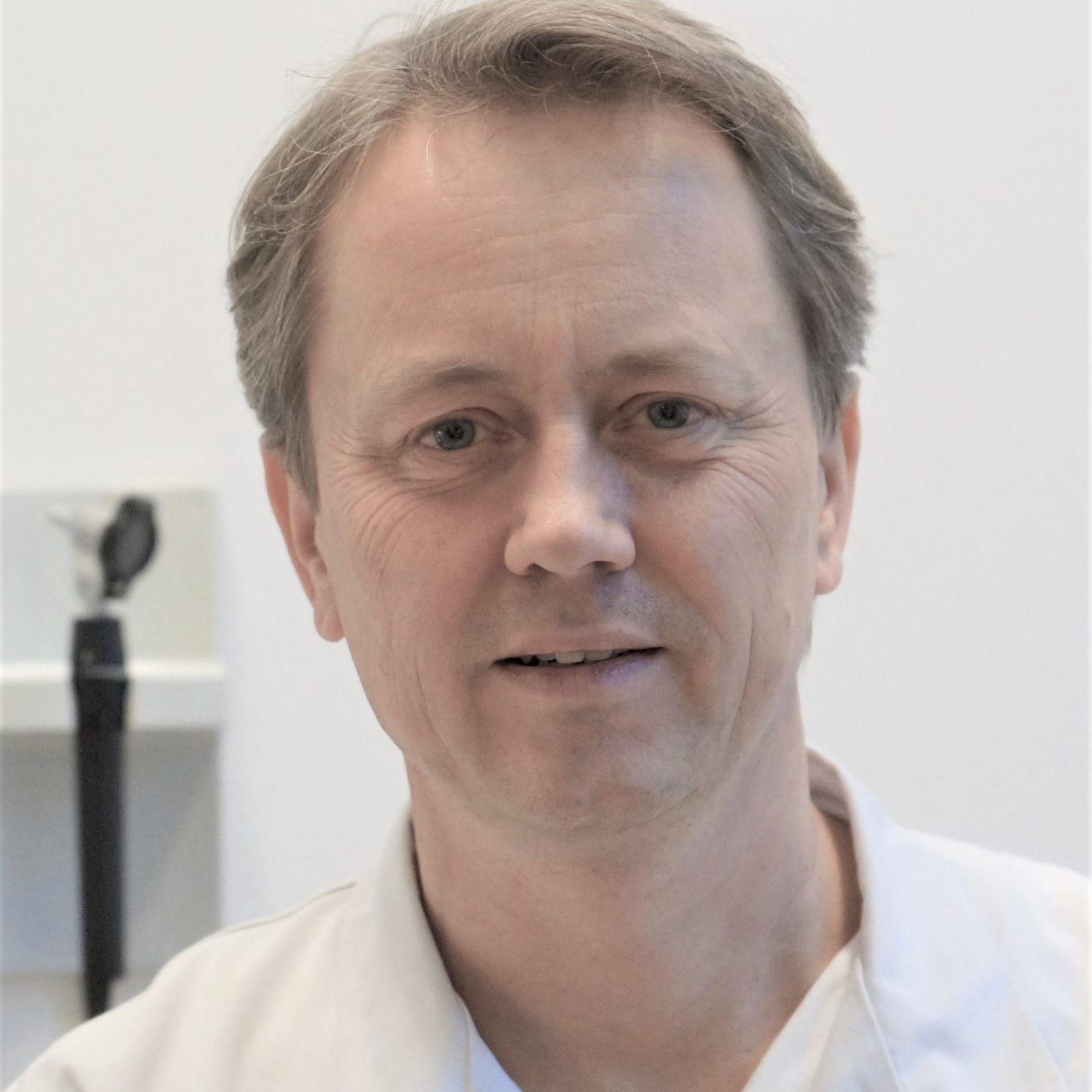 Geir Bråthen
