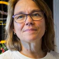 Johanna Ericson Sollid