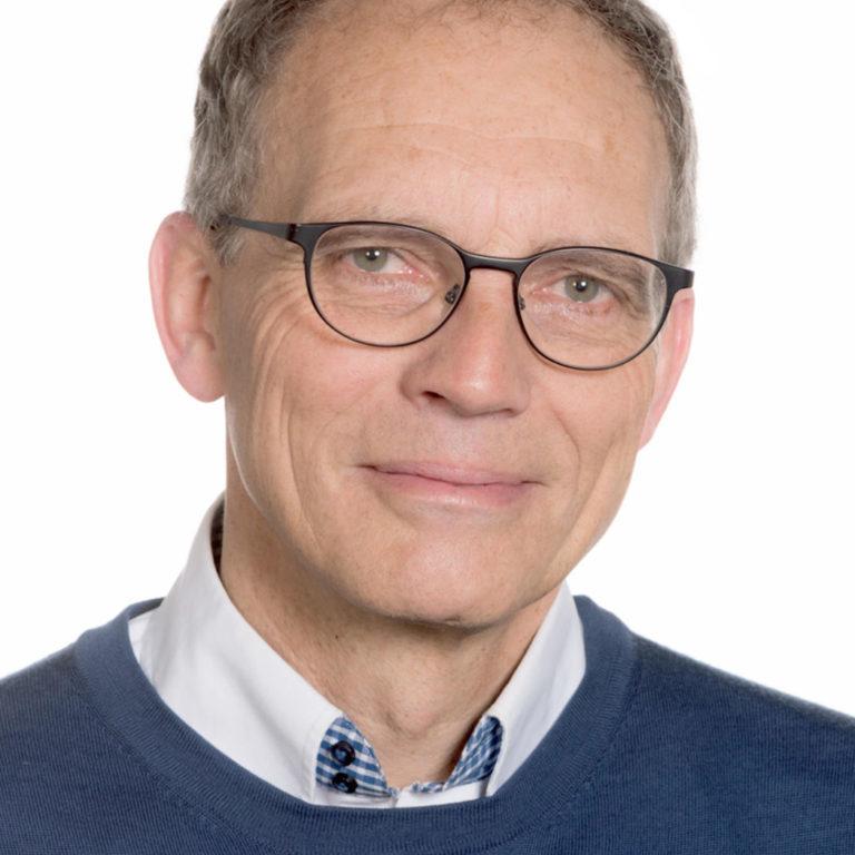 Jørgen Frøkiær