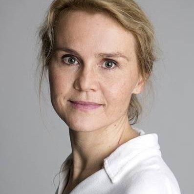 Mona-Elisabeth Revheim
