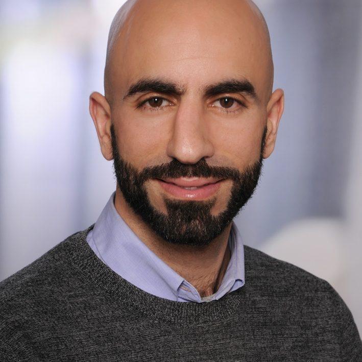 Mohammed Hankir