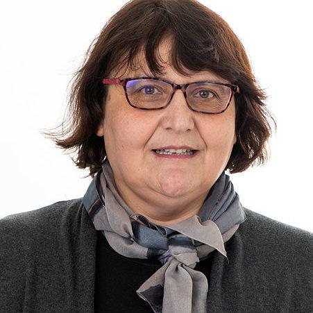 Natasa Skalko-Basnet