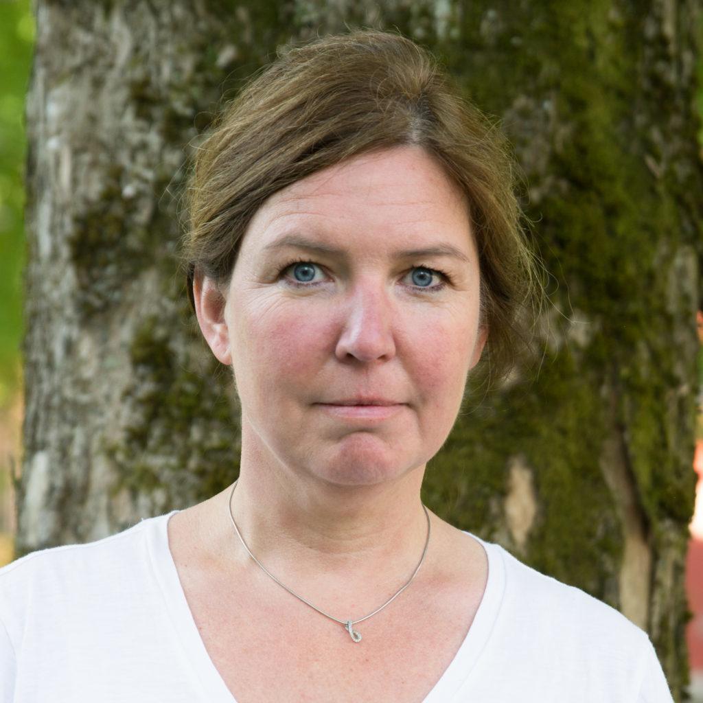 Nina Kleven Madsen