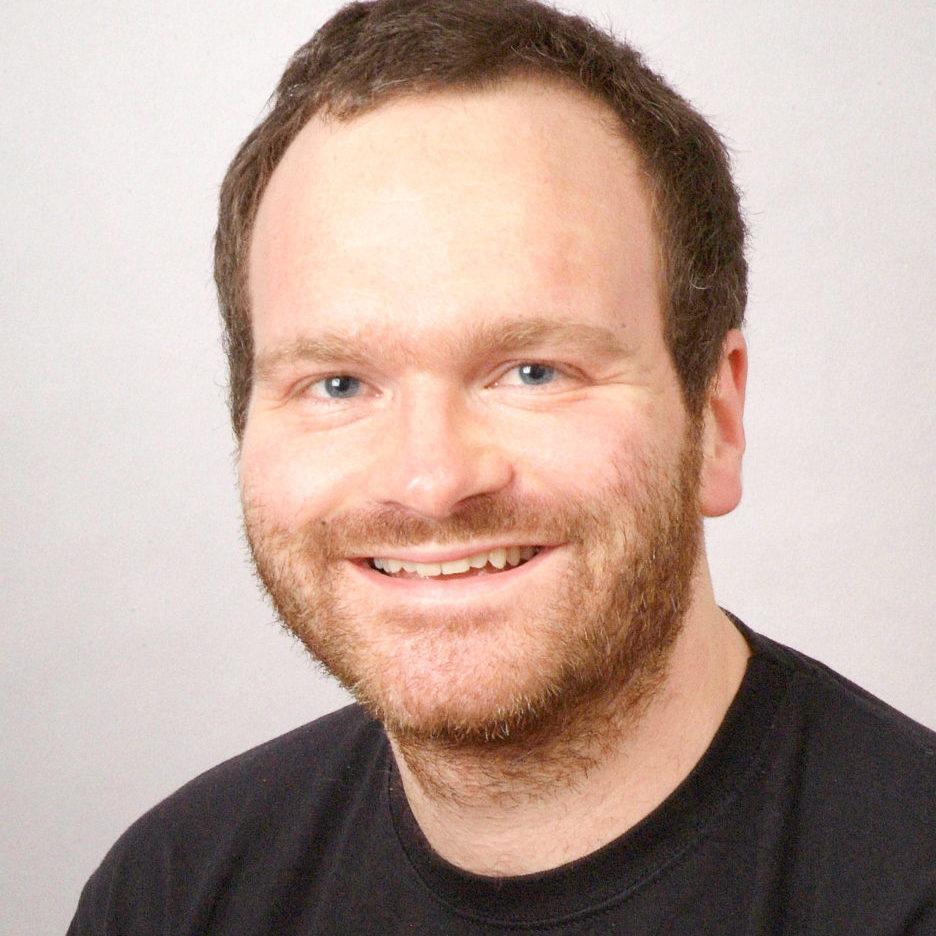 Tom Christian Holm Adamsen