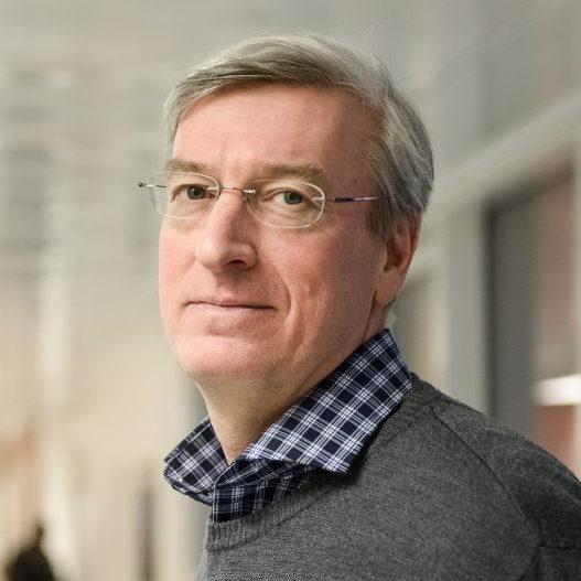 Einar Bugge