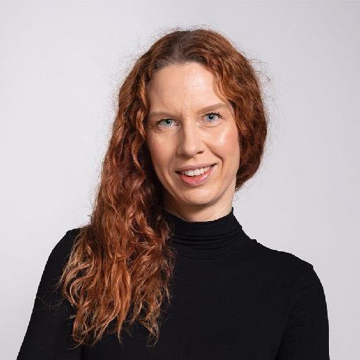 Katja Scheffler